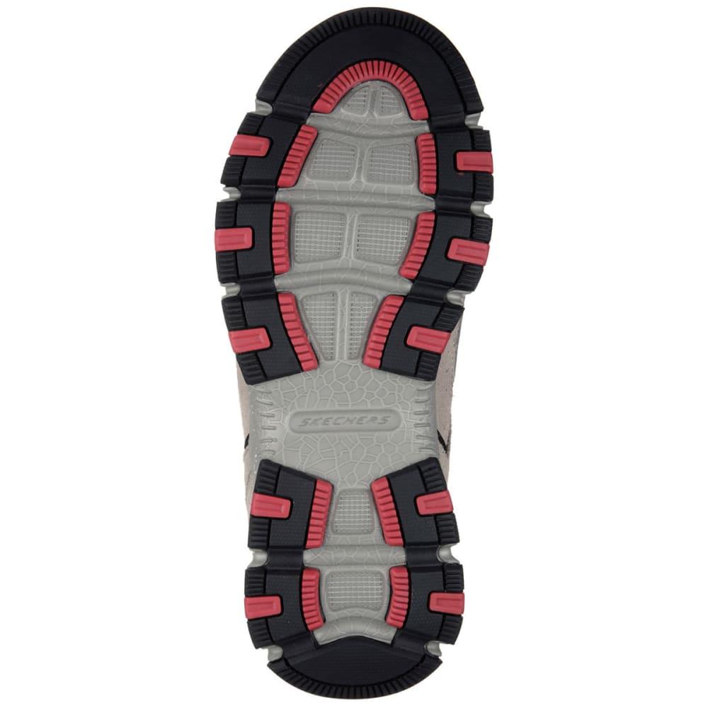 SKECHERS Men's Burst-Tech Sneakers - BEIGE
