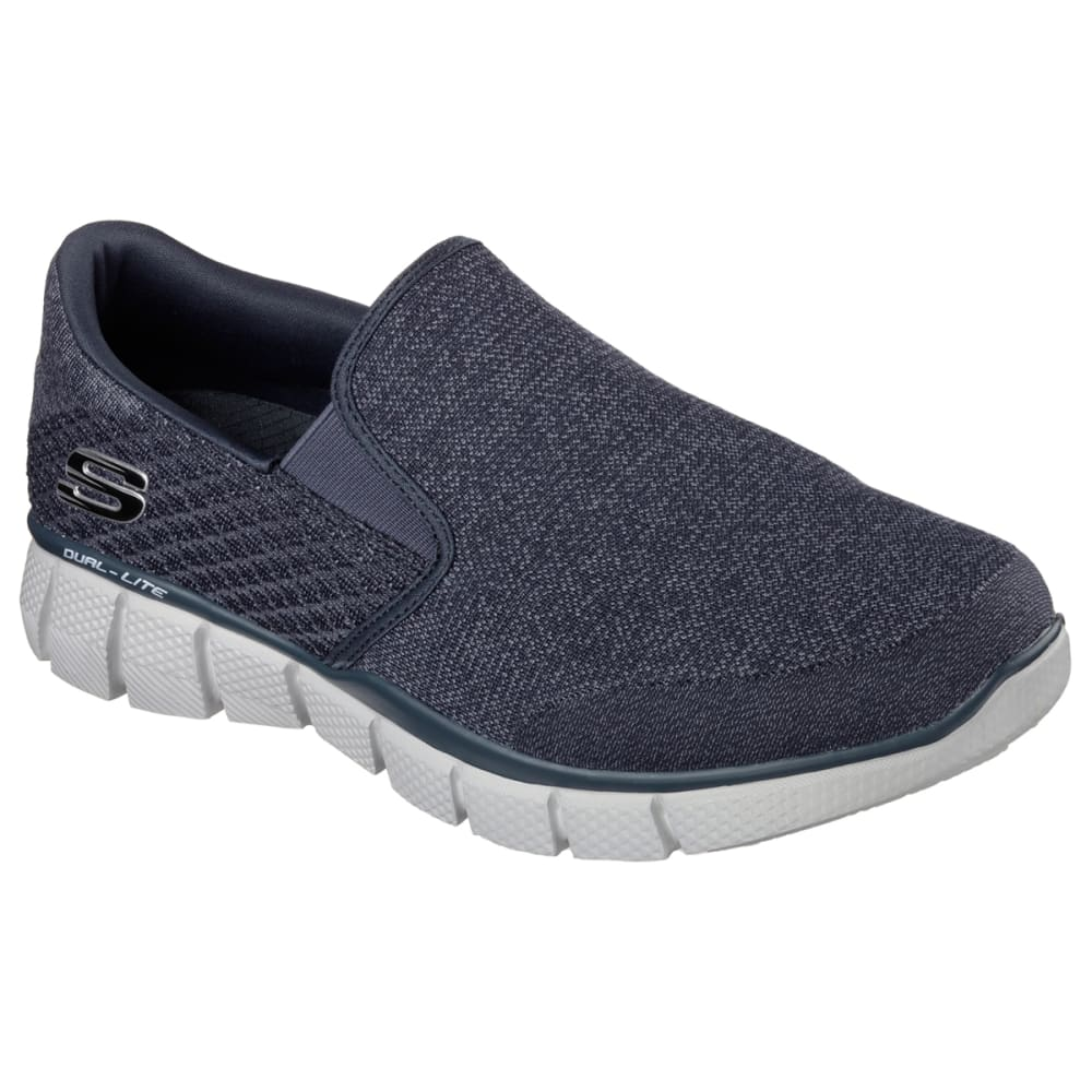 SKECHERS Men's Equalizer 2.0 Sneakers - NAVY