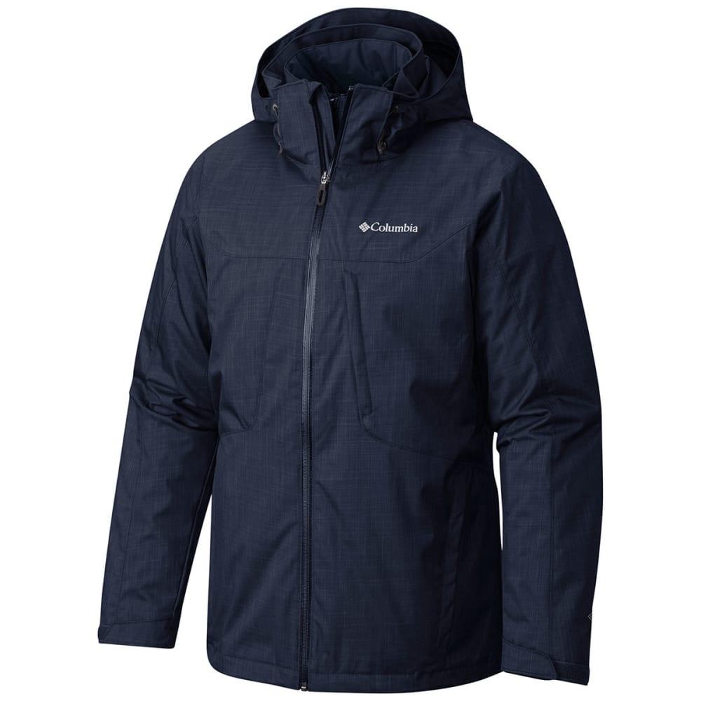 COLUMBIA Men's Whirlibird™ Interchange Jacket - COL NAVY MELANGE-465
