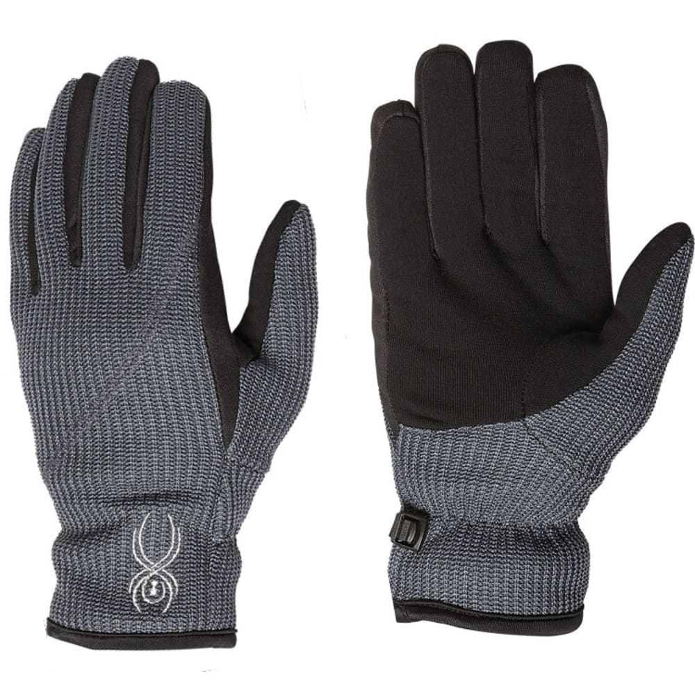 SPYDER Women's Core Sweater Conduct Gloves - DEPTH