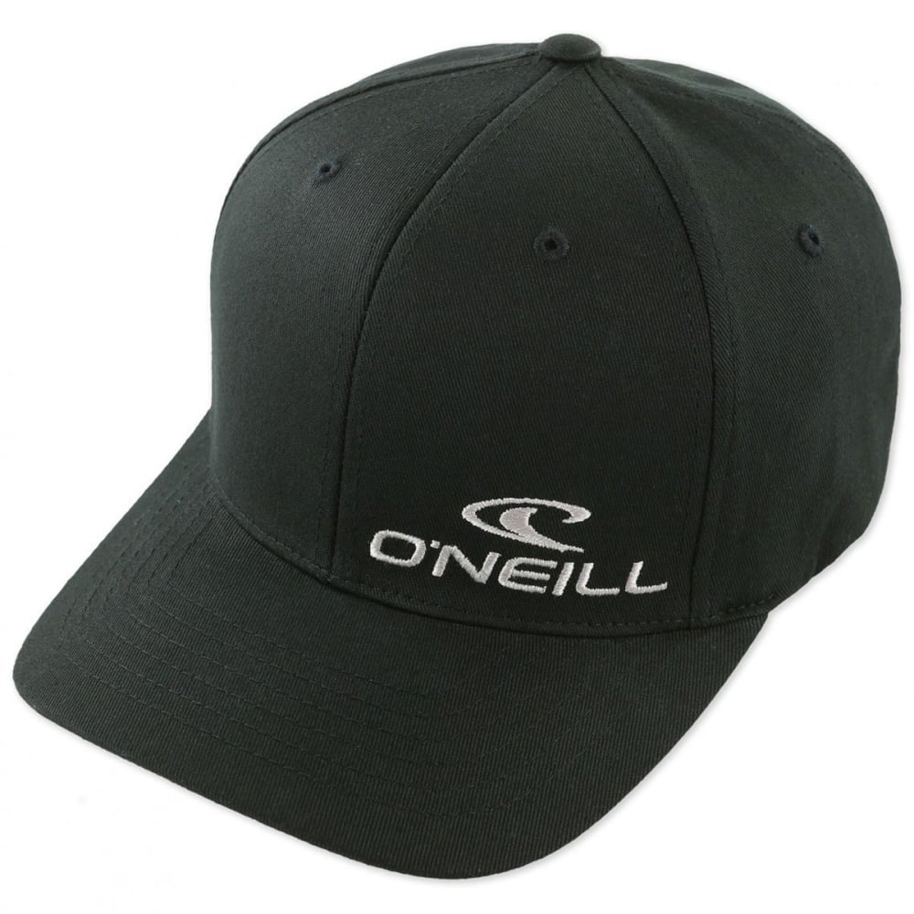 O'NEILL Guys' Lodown Hat - BLACK-BLK