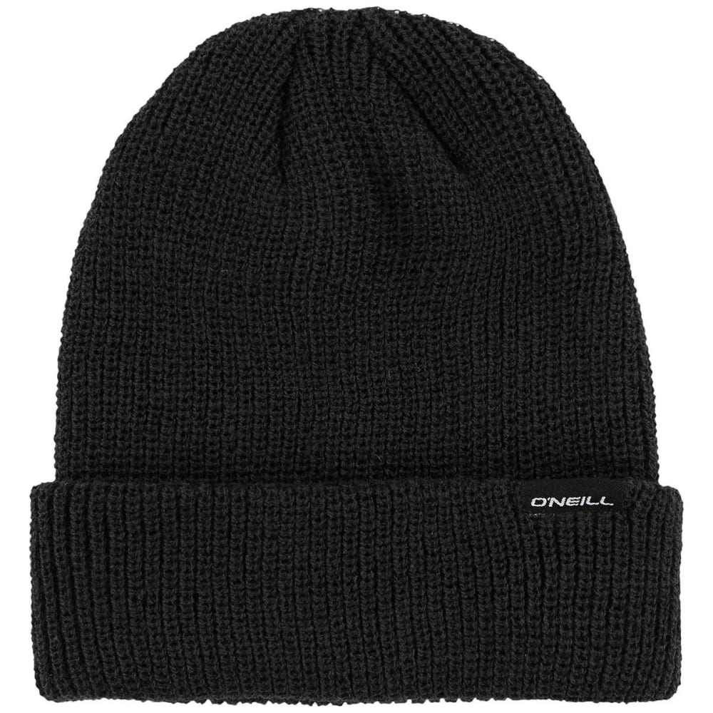 O'NEILL Guys' Essentials Beanie - BLACK-BLK