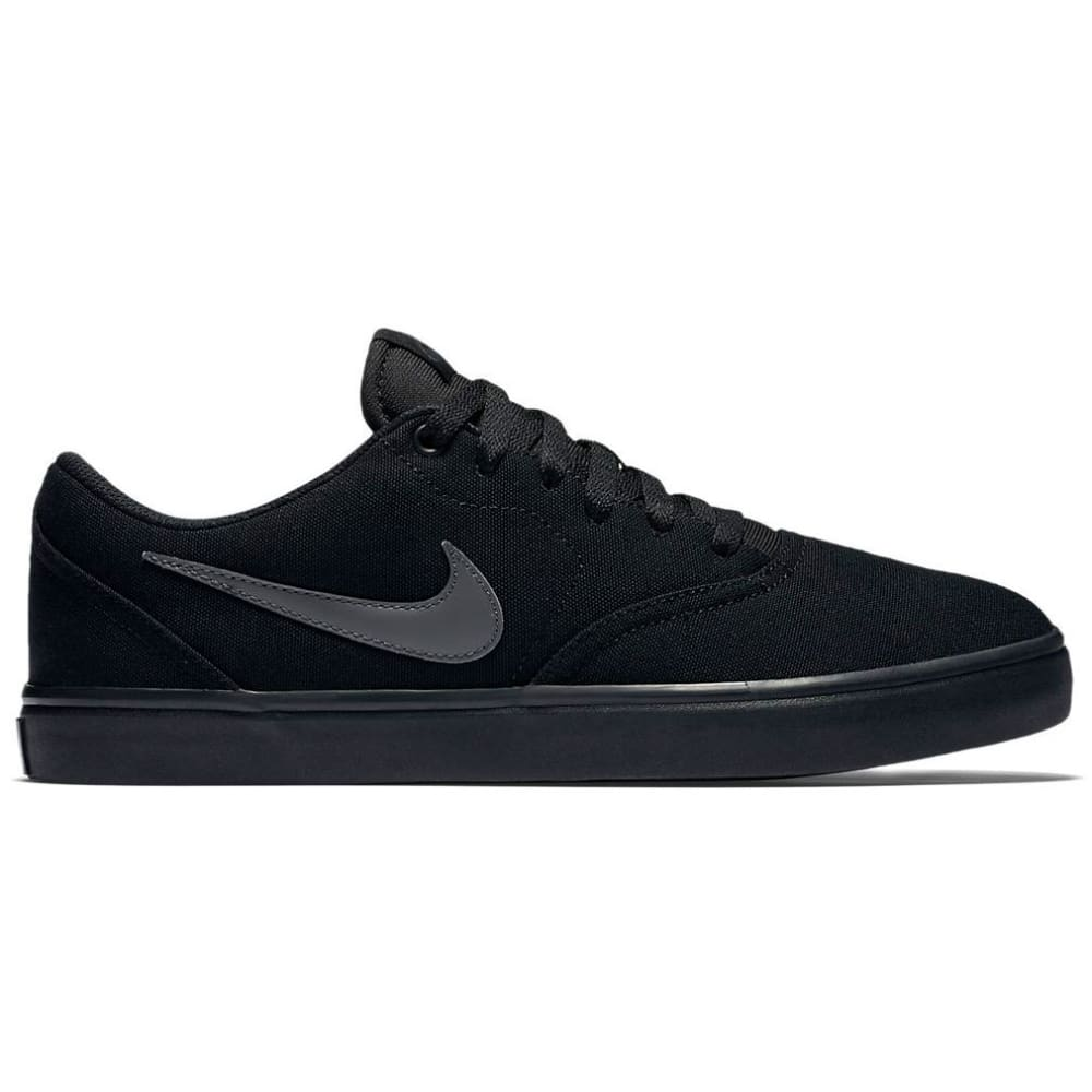 NIKE SB Men's Check Solarsoft Skate Shoes 7.5