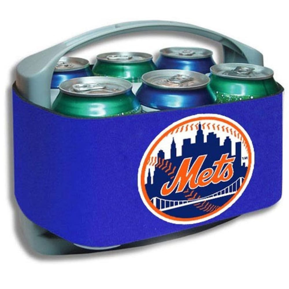 NEW YORK METS Cool Six Cooler - ROYAL BLUE