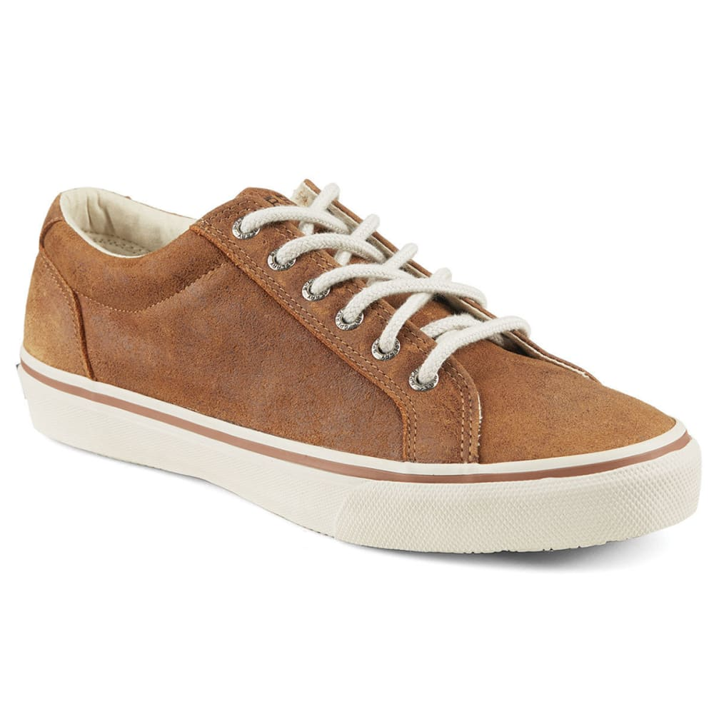 SPERRY Men's Striper LTT Shoes - TAN