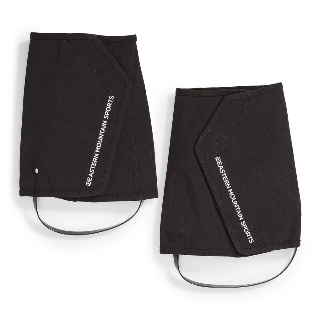 EMS Scree Gaiters - BLACK