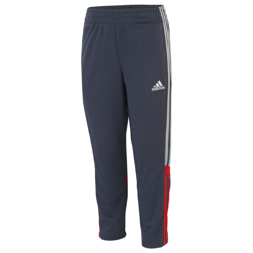 Adidas Boys Striker Pants - Black, 4