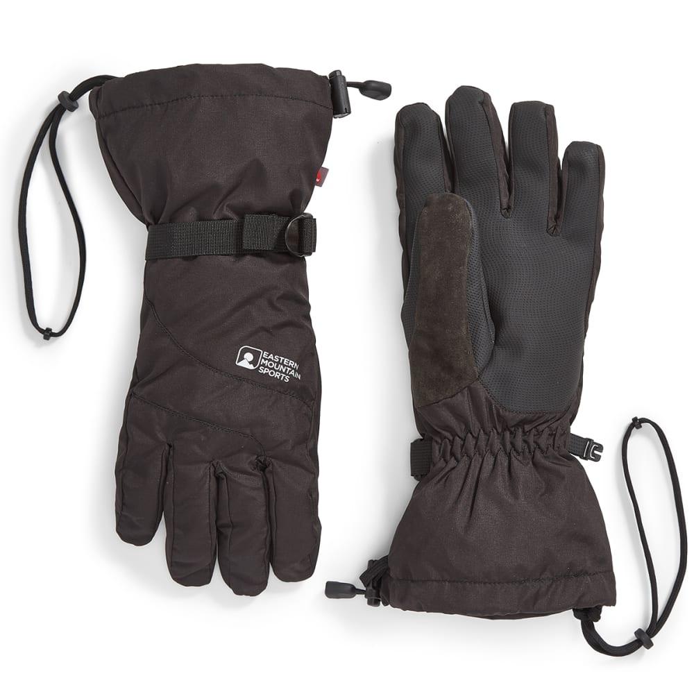 EMS® Men's Altitude 3-in-1 Gloves - BLACK