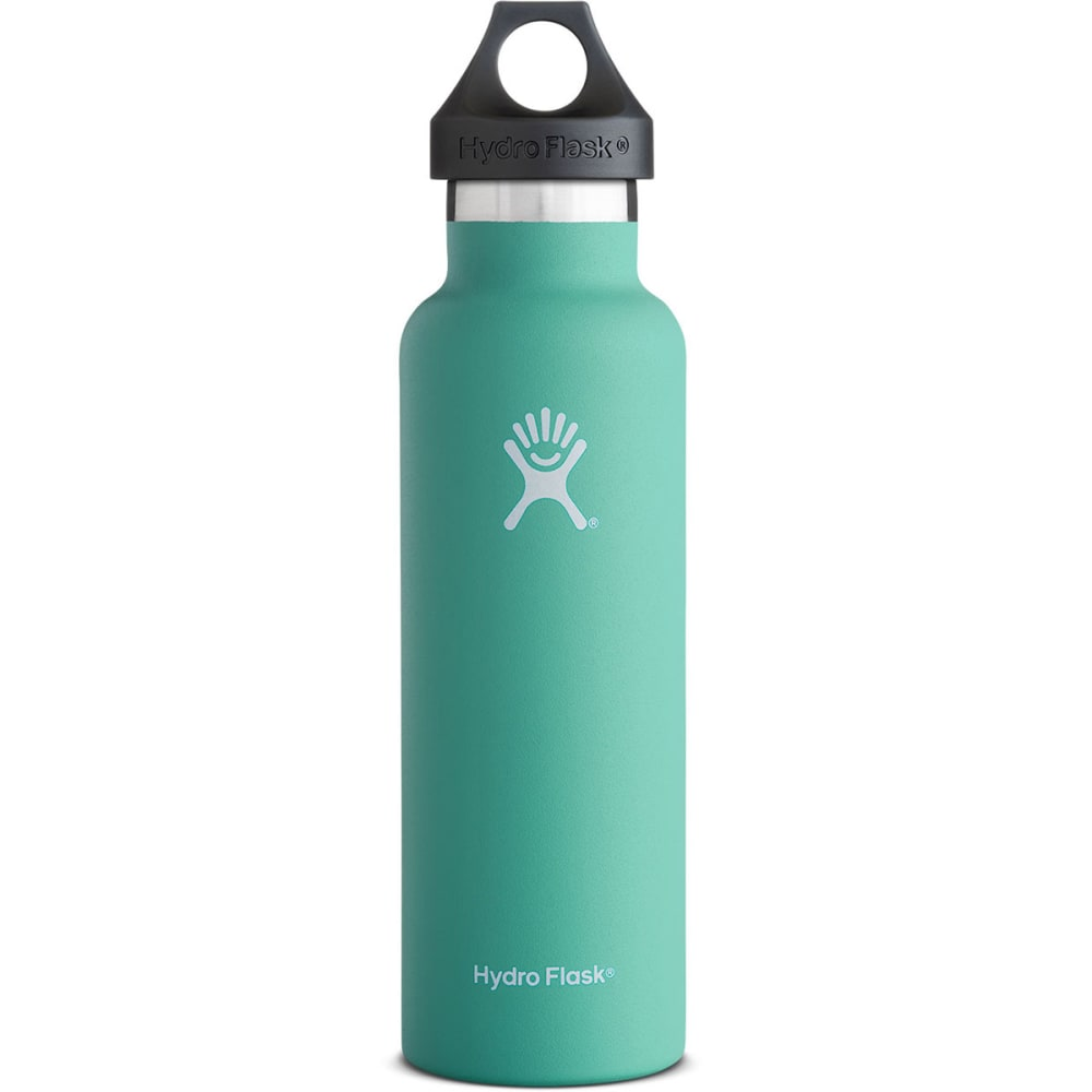 HYDRO FLASK Standard 21 oz. Water Bottle - MINT