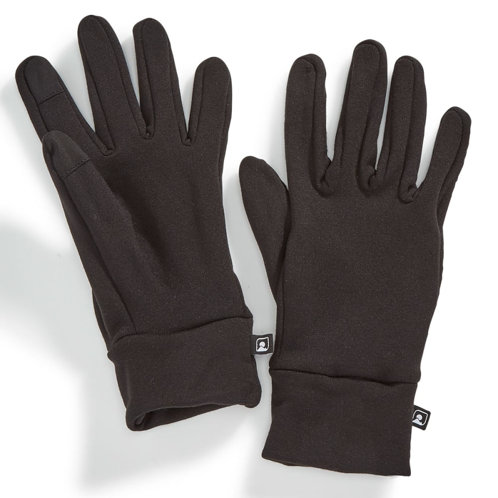 EMS Men's Altitude 3-in-1 Mittens - BLACK