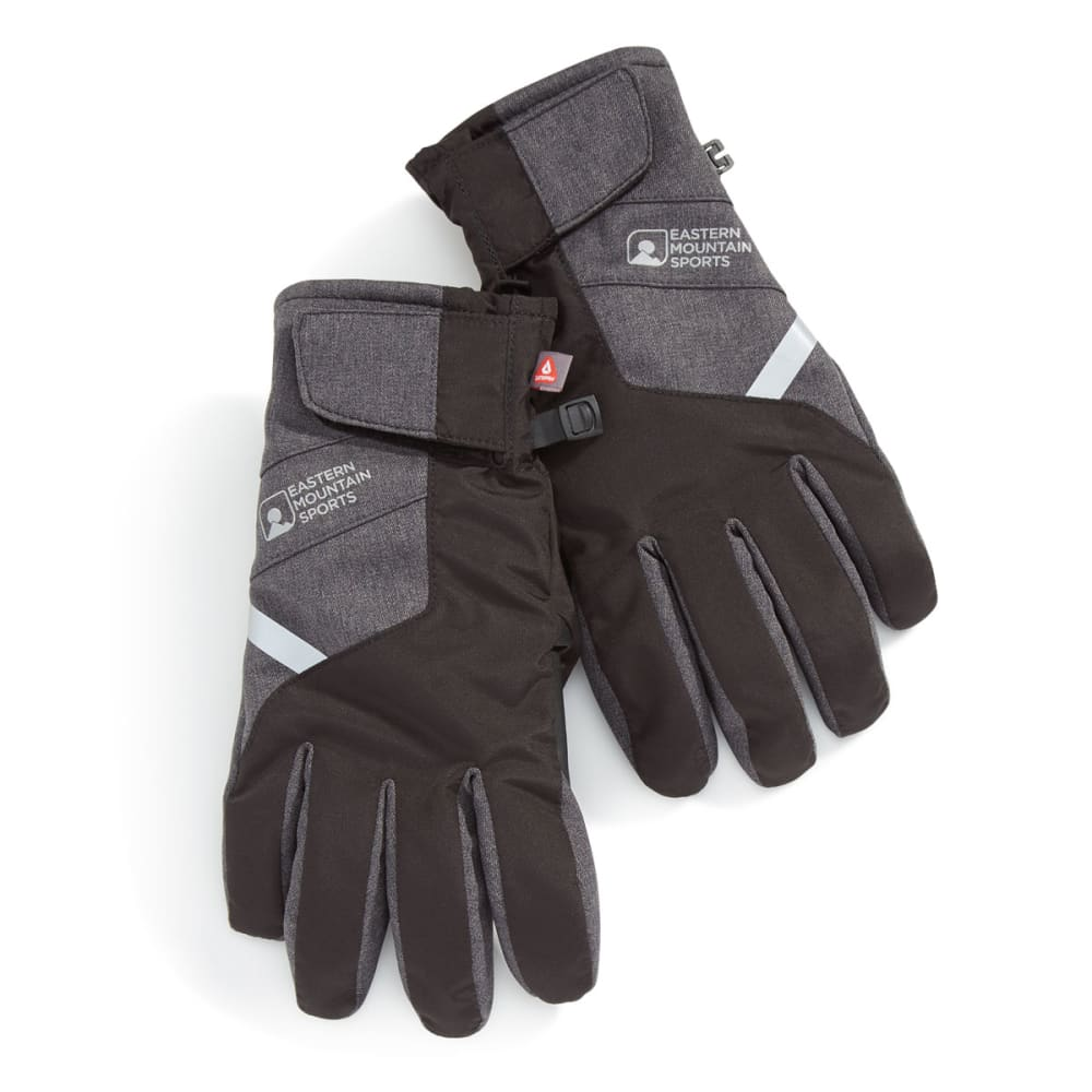 EMS Women's Elevation Gloves - BLACK