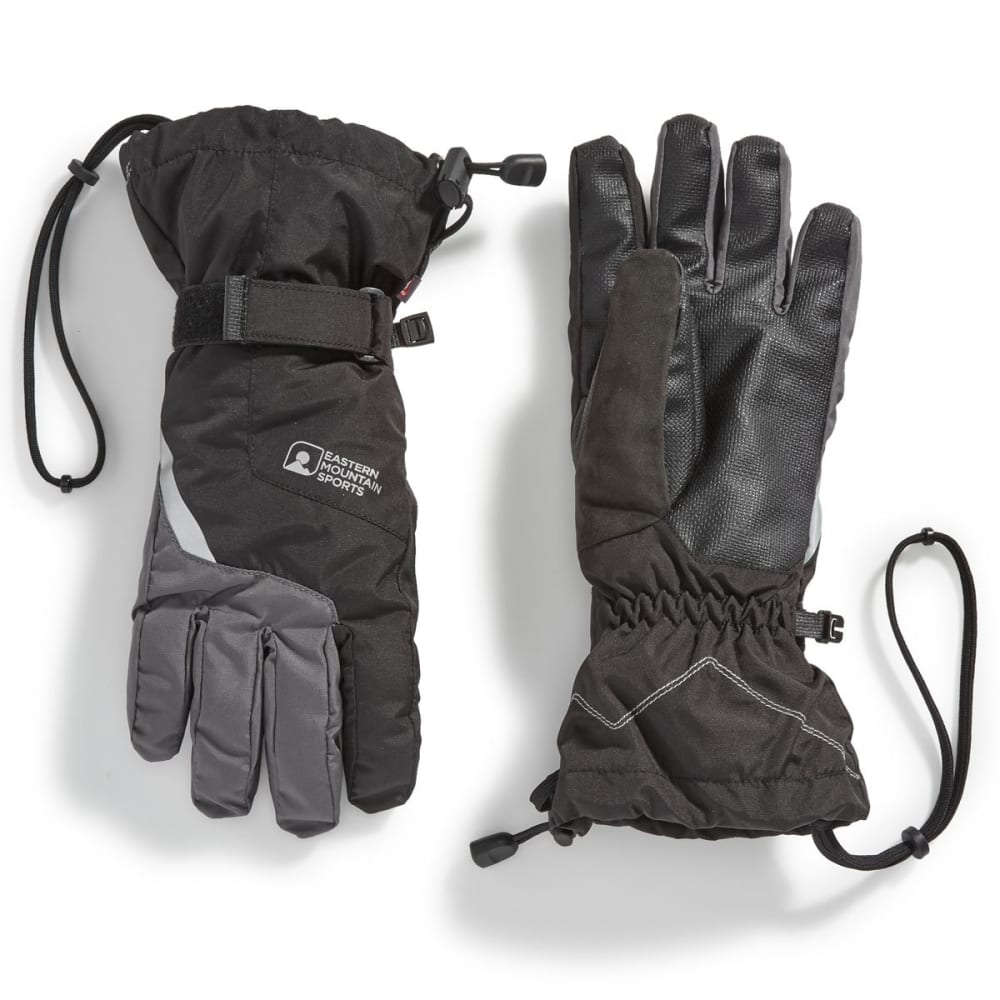 Ems(R) Women's Altitude 3-In-1 Gloves - Black, XS