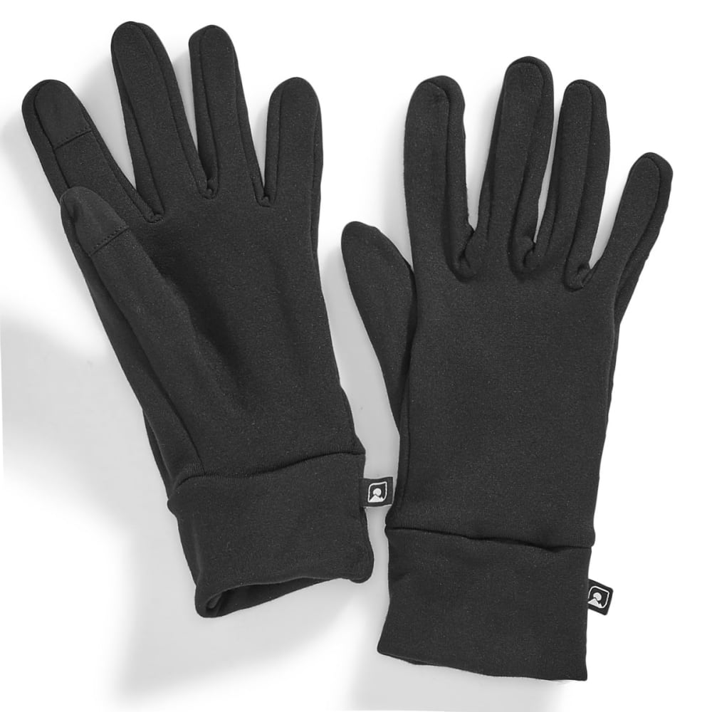 EMS Women's Altitude 3-in-1 Mittens - BLACK