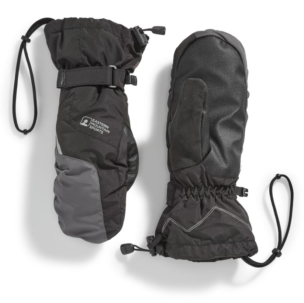 EMS® Women's Altitude 3-in-1 Mittens - BLACK
