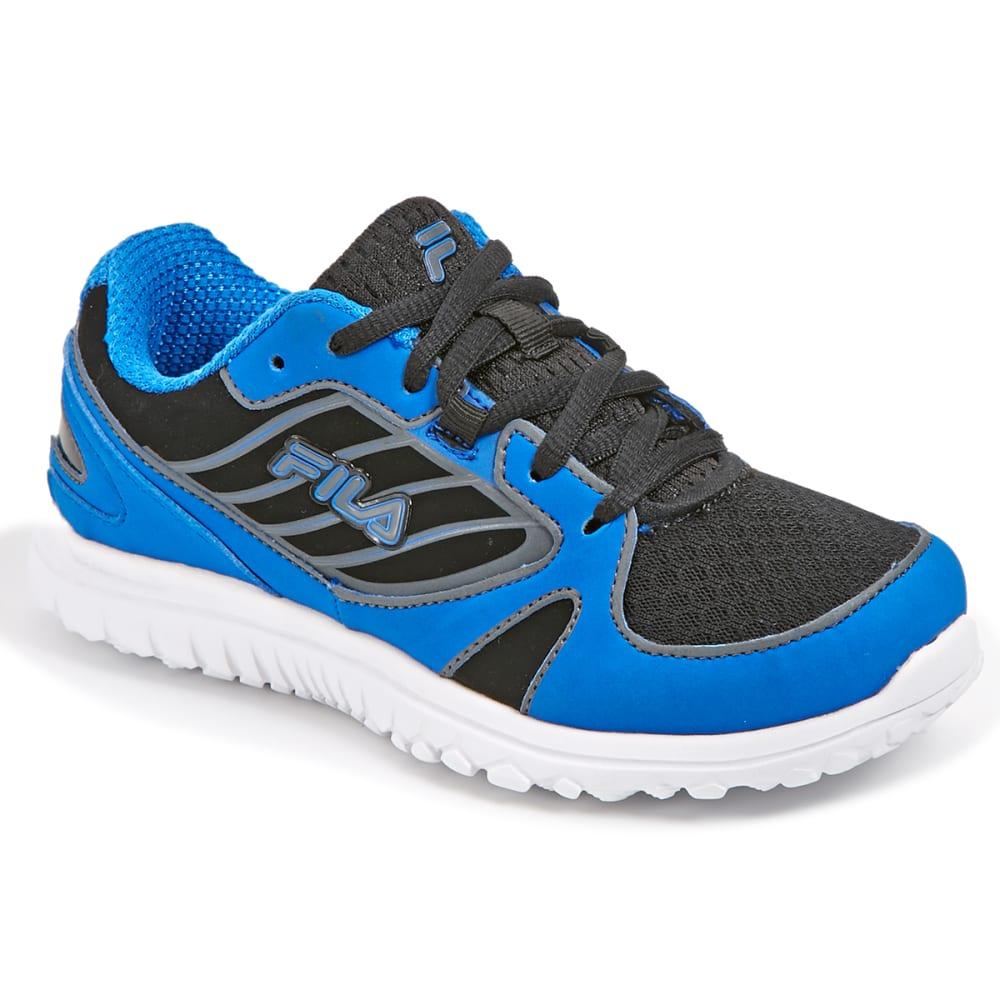 FILA Boys' Boomers Sneakers 1