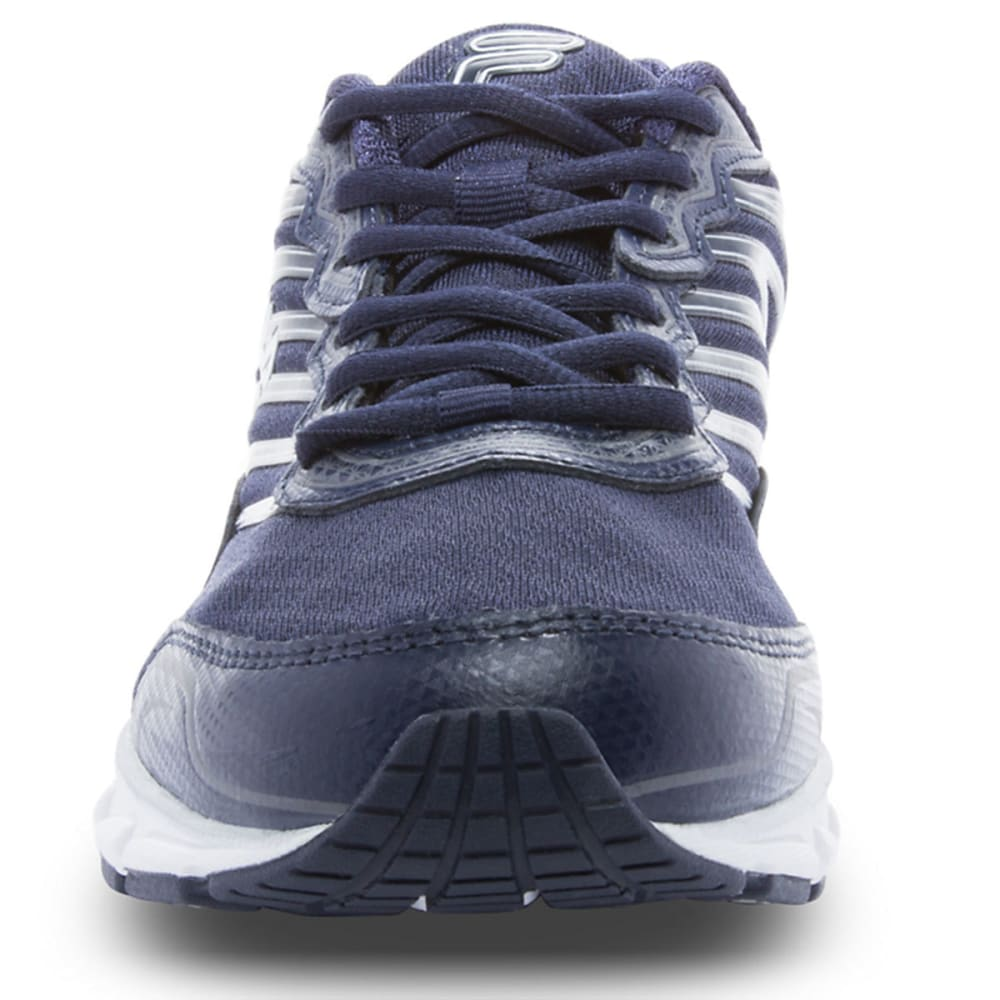 FILA Men's Memory Countdown 3 Sneakers - NAVY