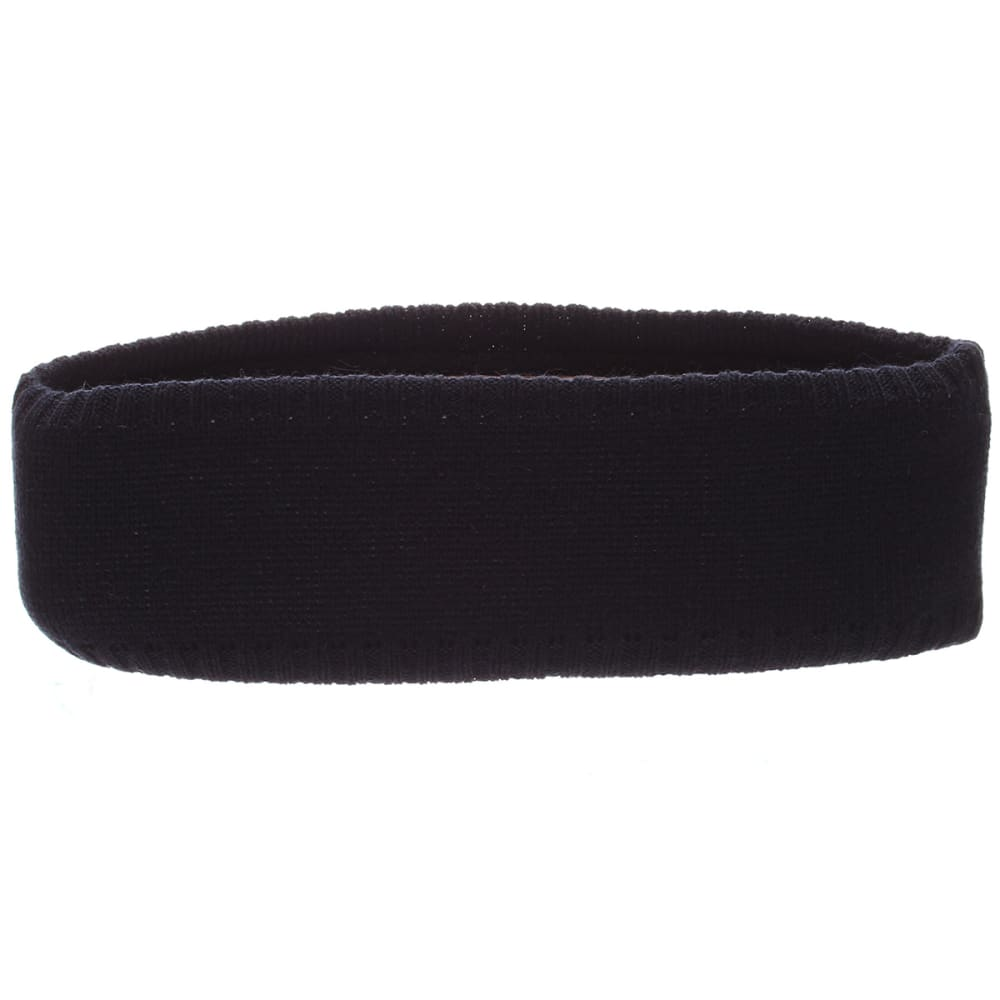 UCONN Women's Halo Headband - NAVY