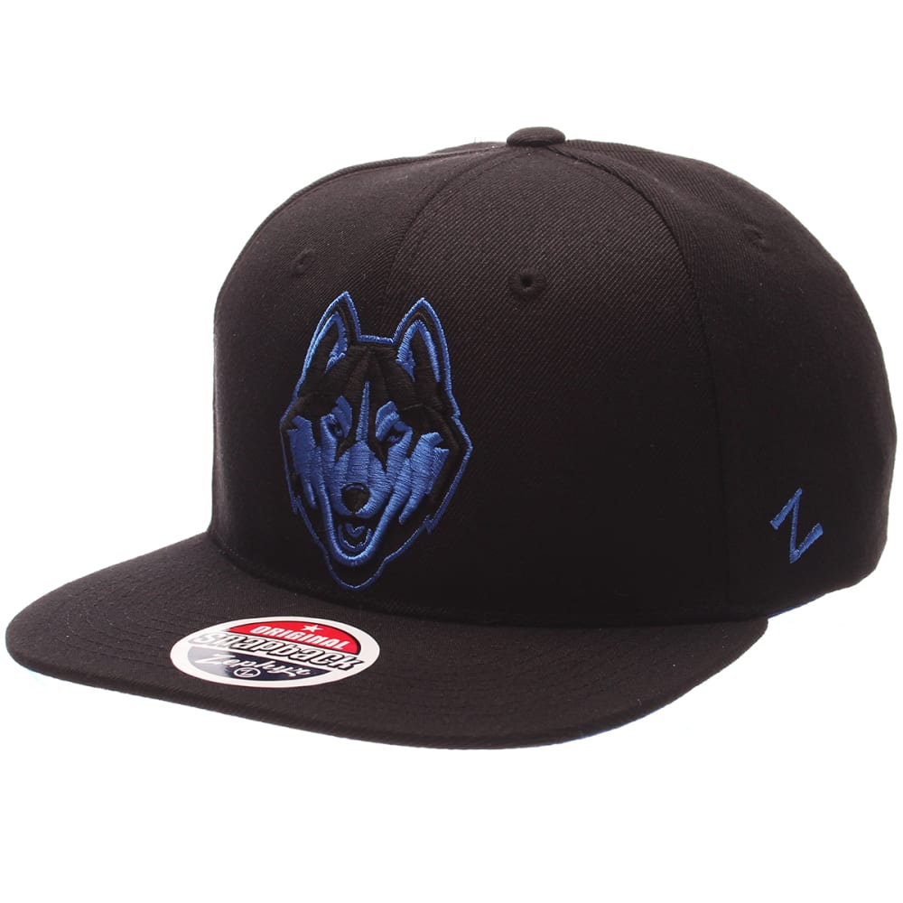 UCONN Z11 Twilight Cap - NAVY
