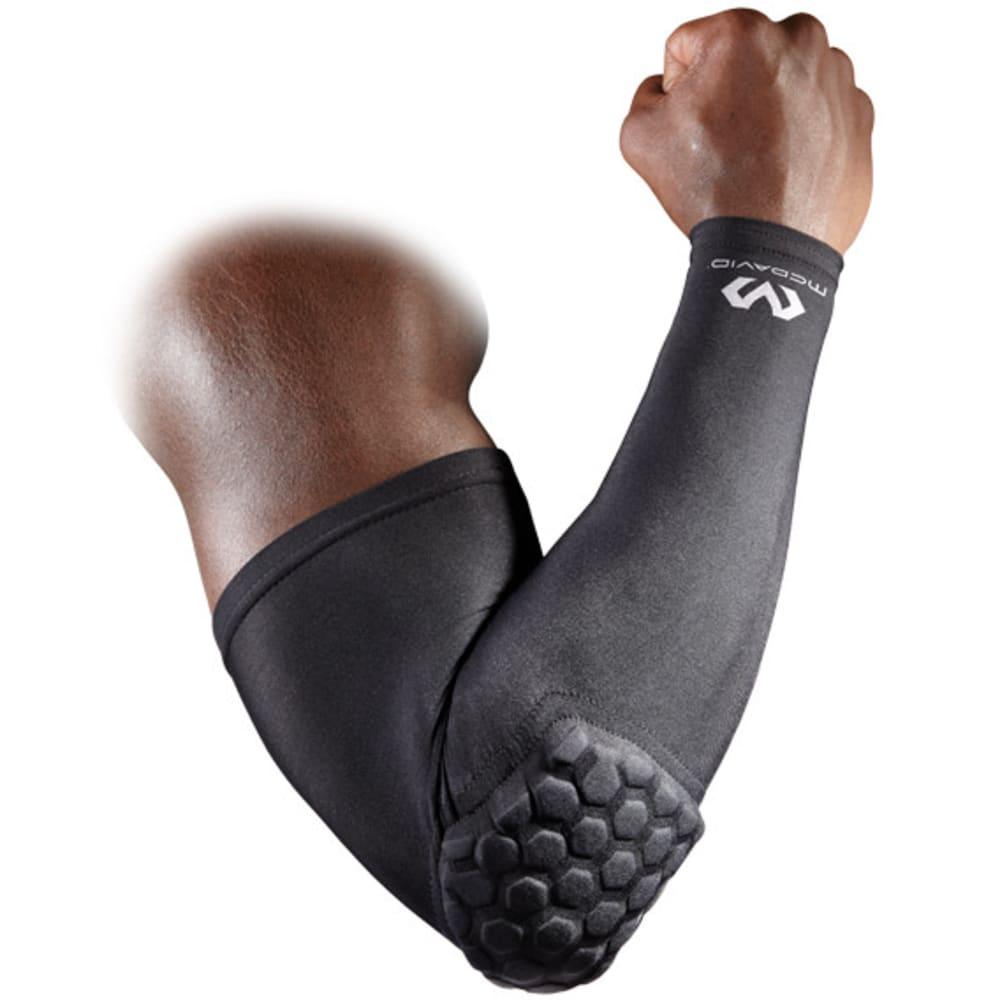 MCDAVID Hex™ Shooter Arm Sleeve - BLACK