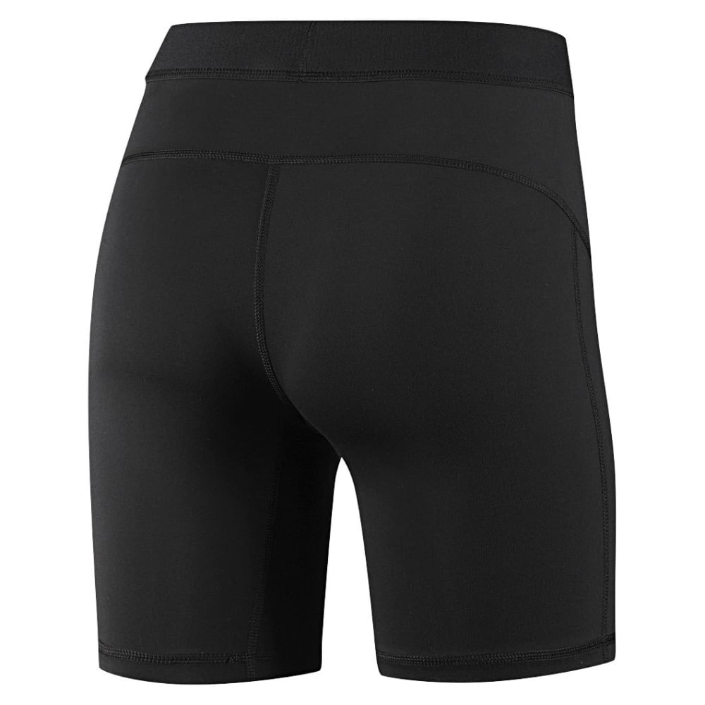 ADIDAS Women's Techfit 7 in. Compression Shorts - BLACK-D88875