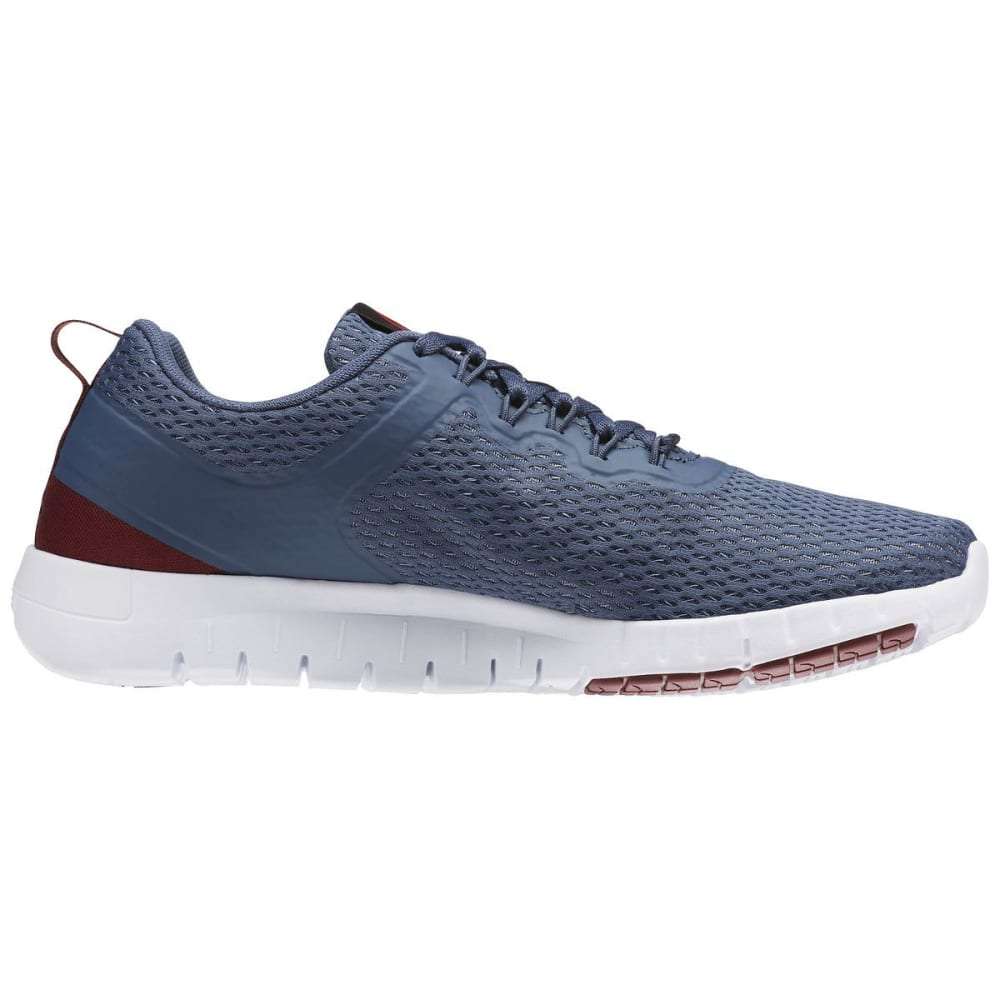 REEBOK Men's ZQuick Lite Running Shoes - SLATE