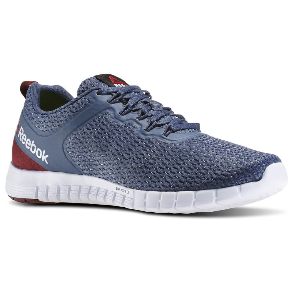 REEBOK Men's ZQuick Lite Running Shoes 7.5