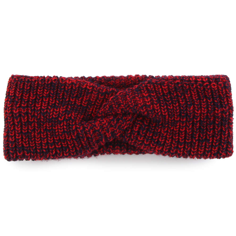 NEW ENGLAND PATRIOTS Men's Prima Headband - RED
