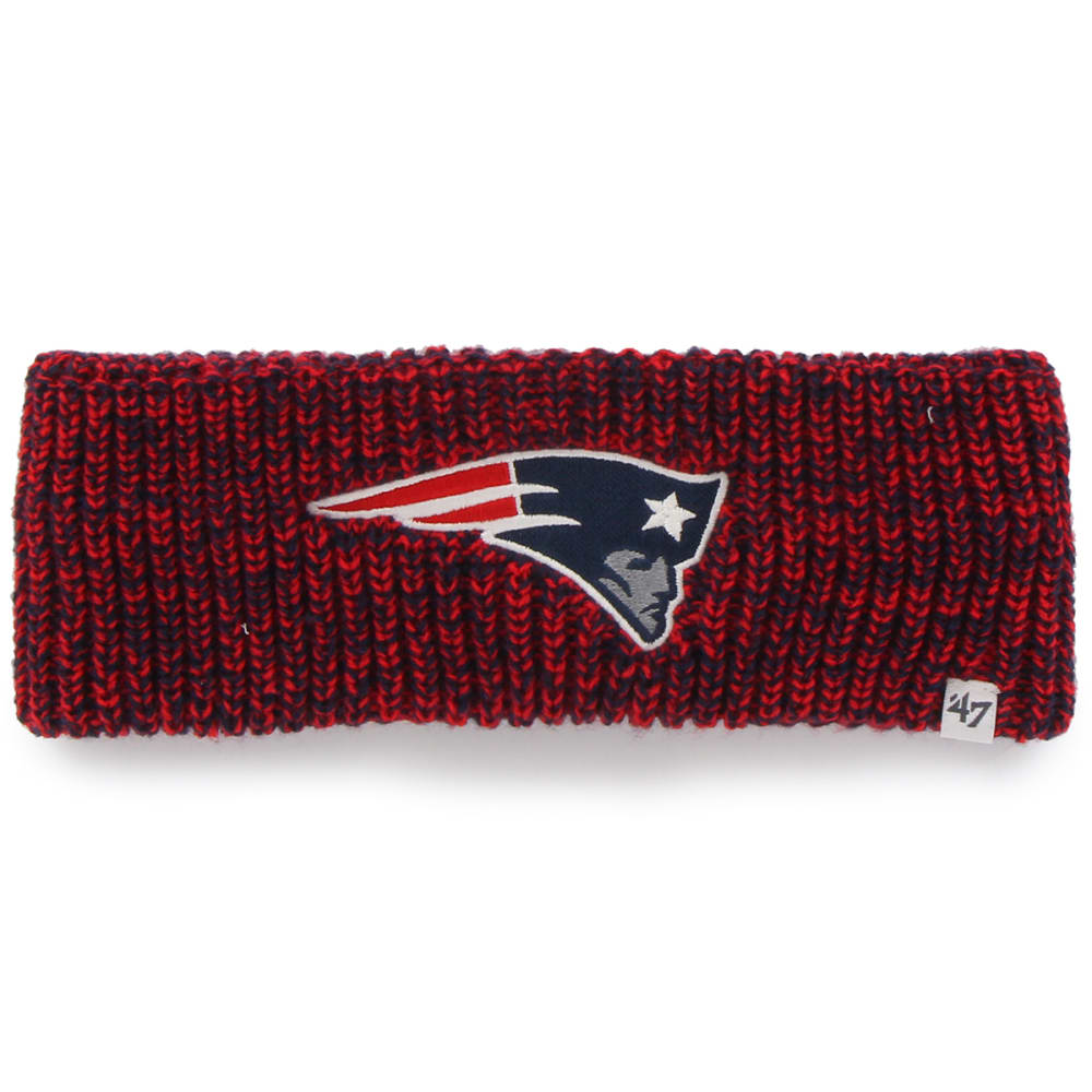 NEW ENGLAND PATRIOTS Men's Prima Headband ONE SIZE