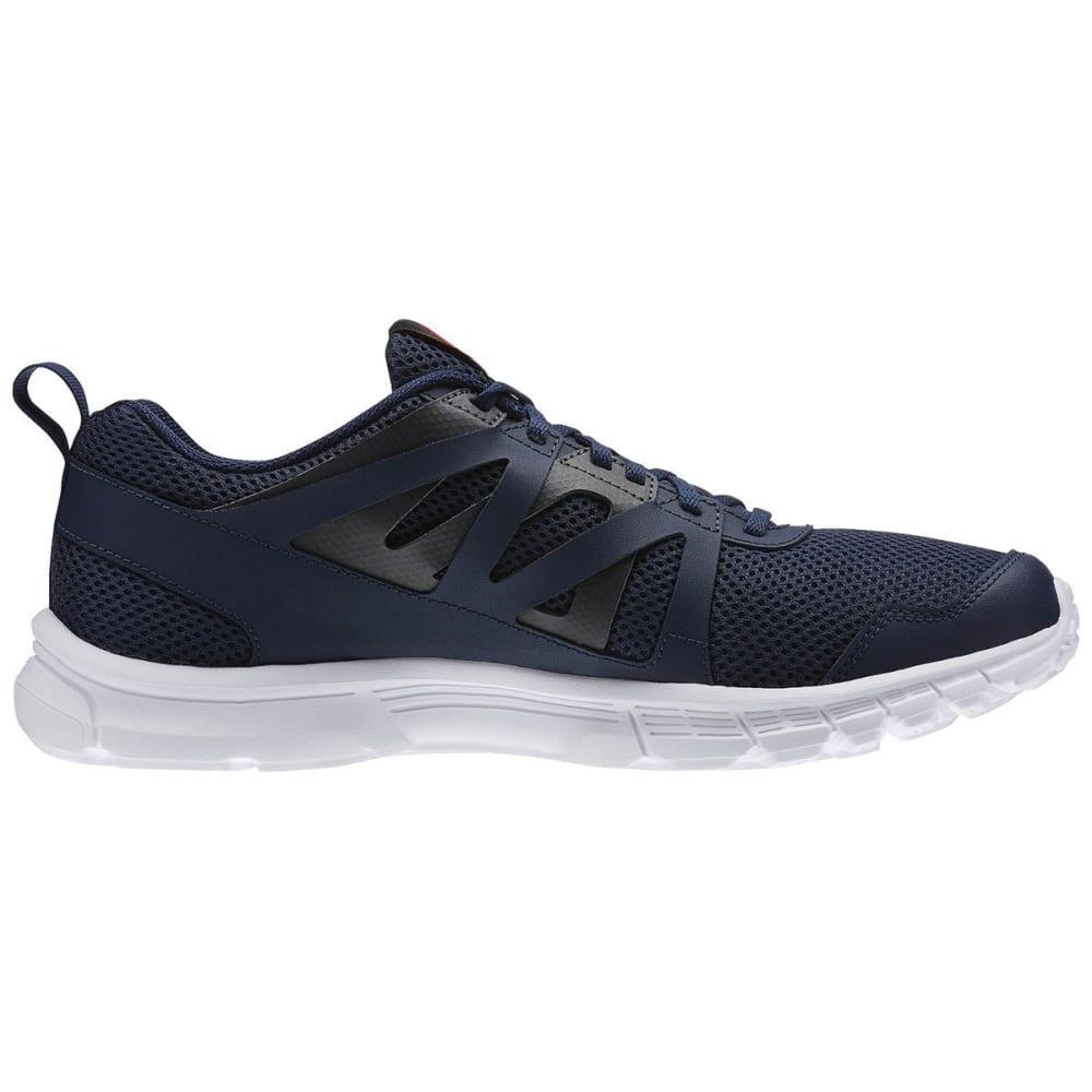 REEBOK Men's Run Supreme 2.0 MT Collegiate Running Shoe, Wide - COLLEGIATE NAVY