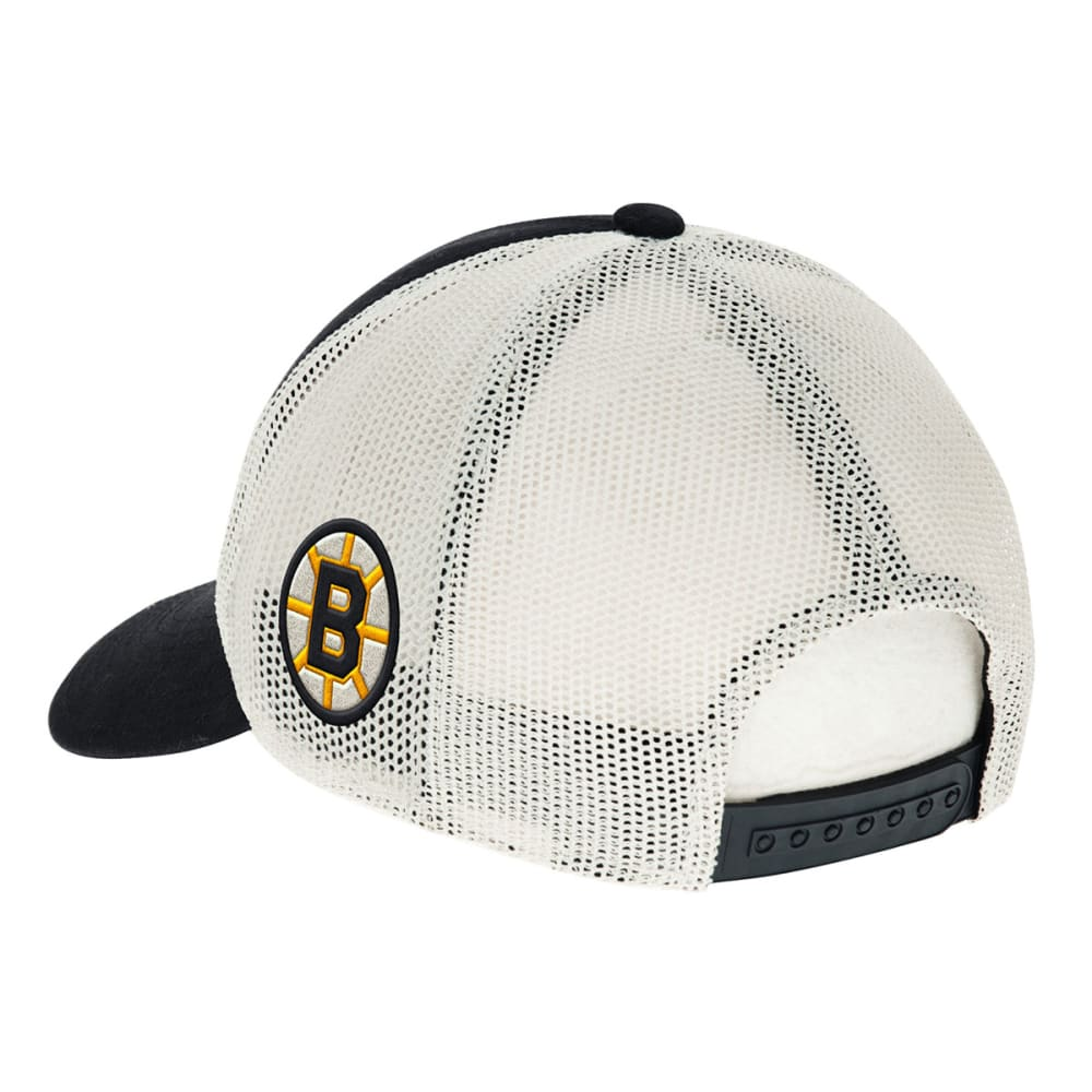 REEBOK Men's Boston Bruins CCM Cap - BLACK