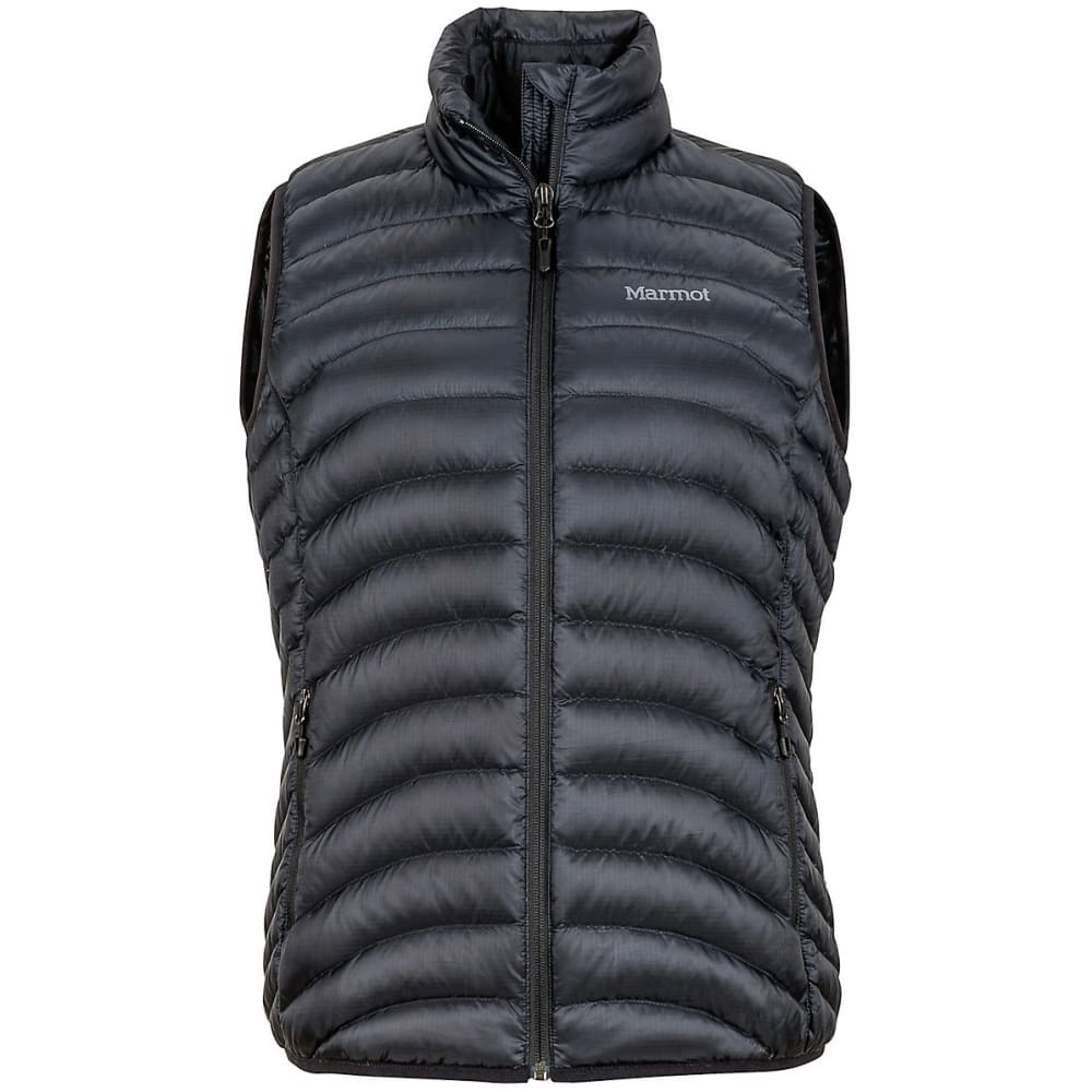 MARMOT Women's Aruna Vest - 001-BLACK