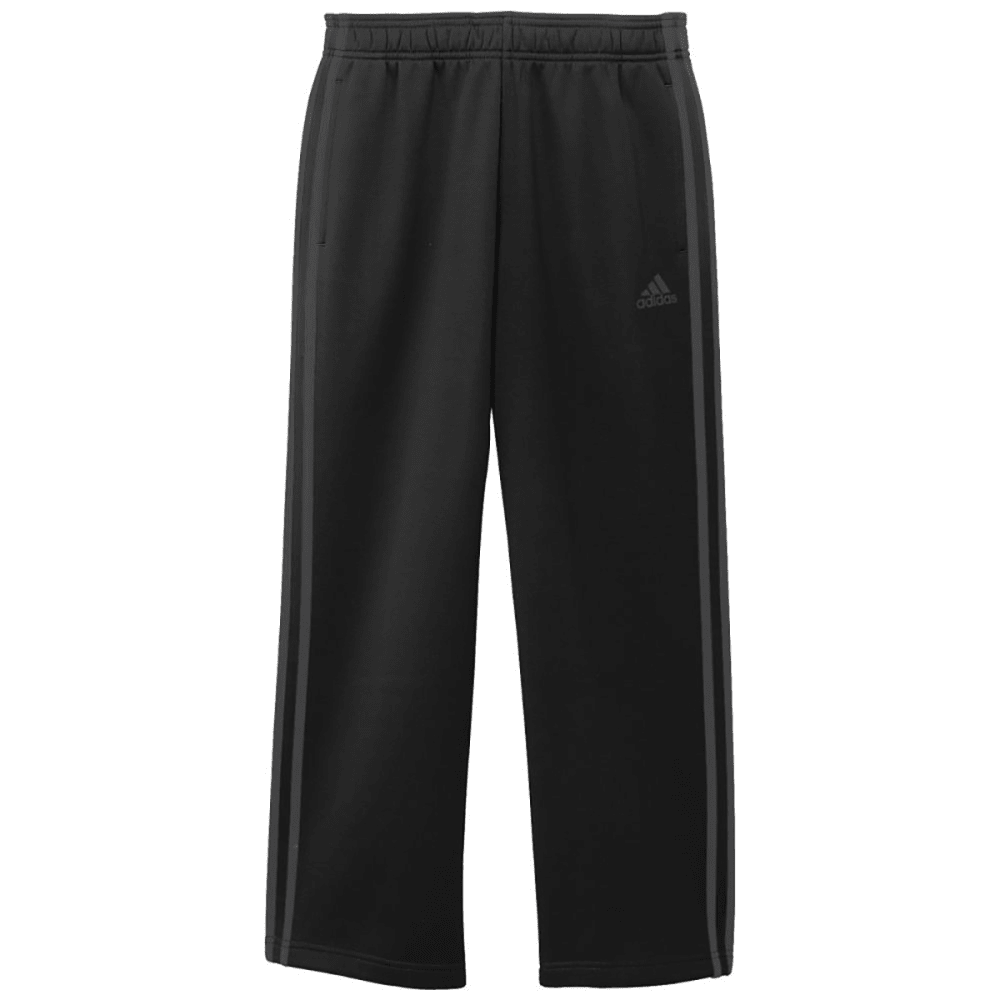 Adidas Boys Tech Fleece Pants - Black, S