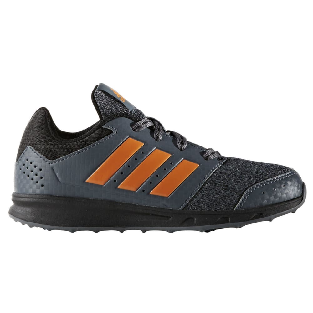 Adidas Boys Lk Sport 2 Sneakers - Black, 11