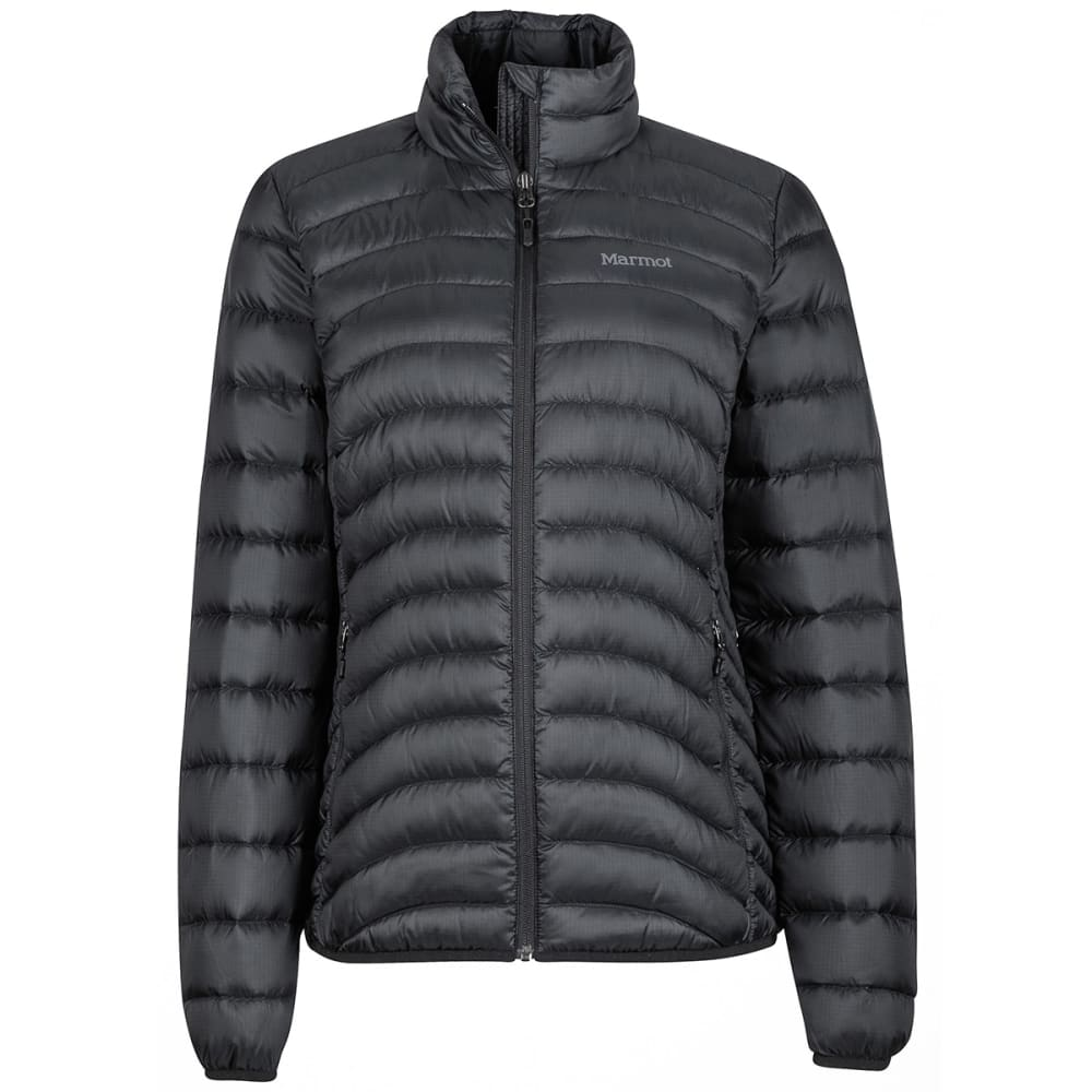Marmot Women's Aruna Down Jacket - Black, S