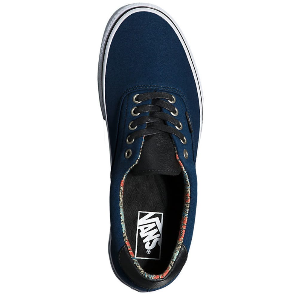 VANS Men's Era 59 Shoes - BLUE
