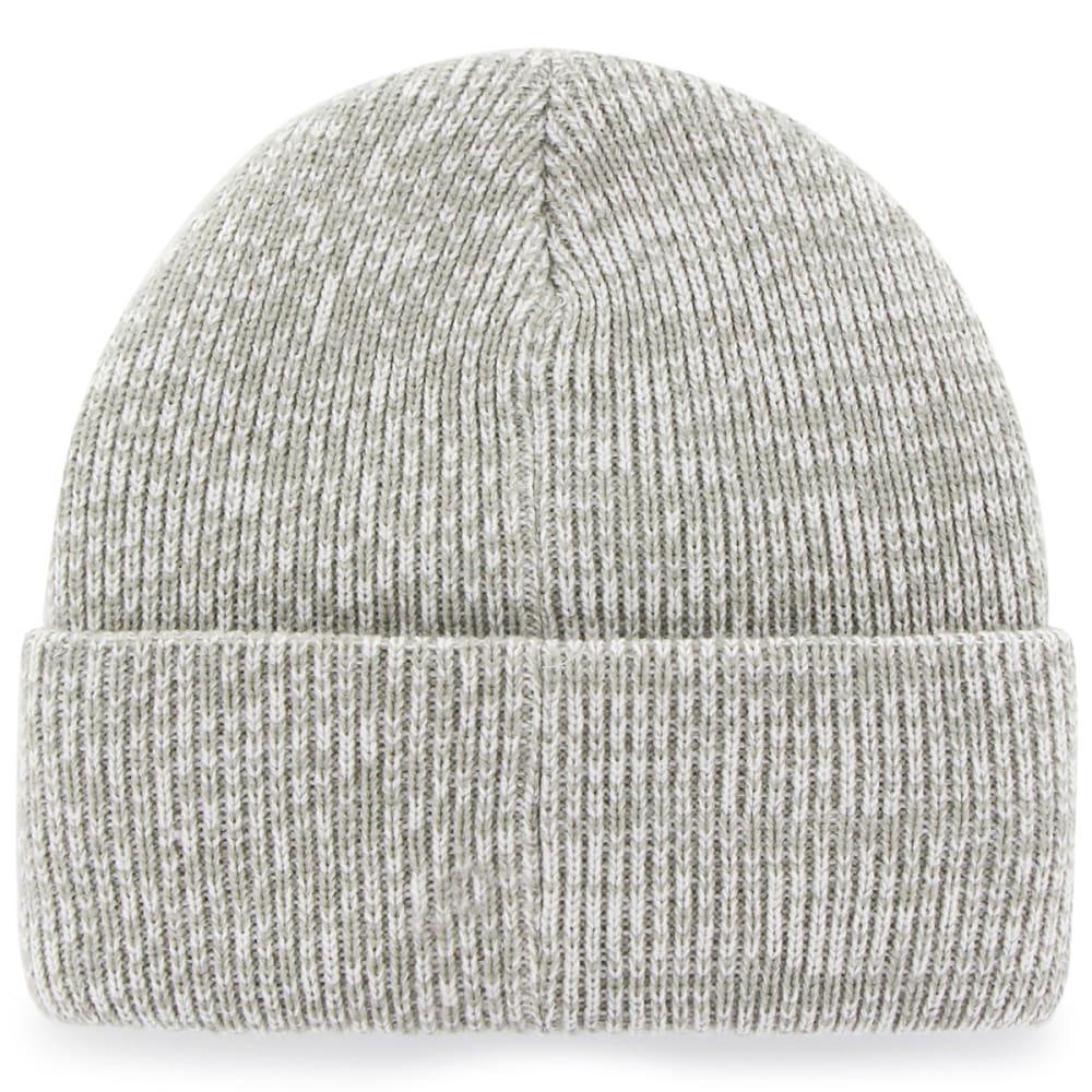 NEW YORK YANKEES '47 Brain Freeze Cuff Knit Beanie - GREY