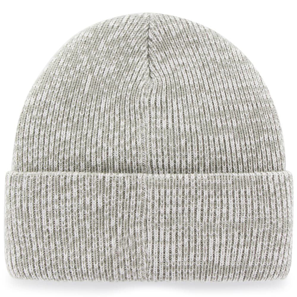 NEW YORK METS '47 Brain Freeze Cuff Knit Beanie - GREY