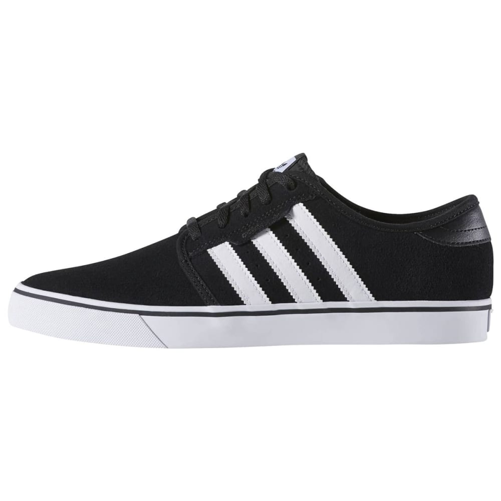 ADIDAS Men's Seeley Skate Shoes - BLACK