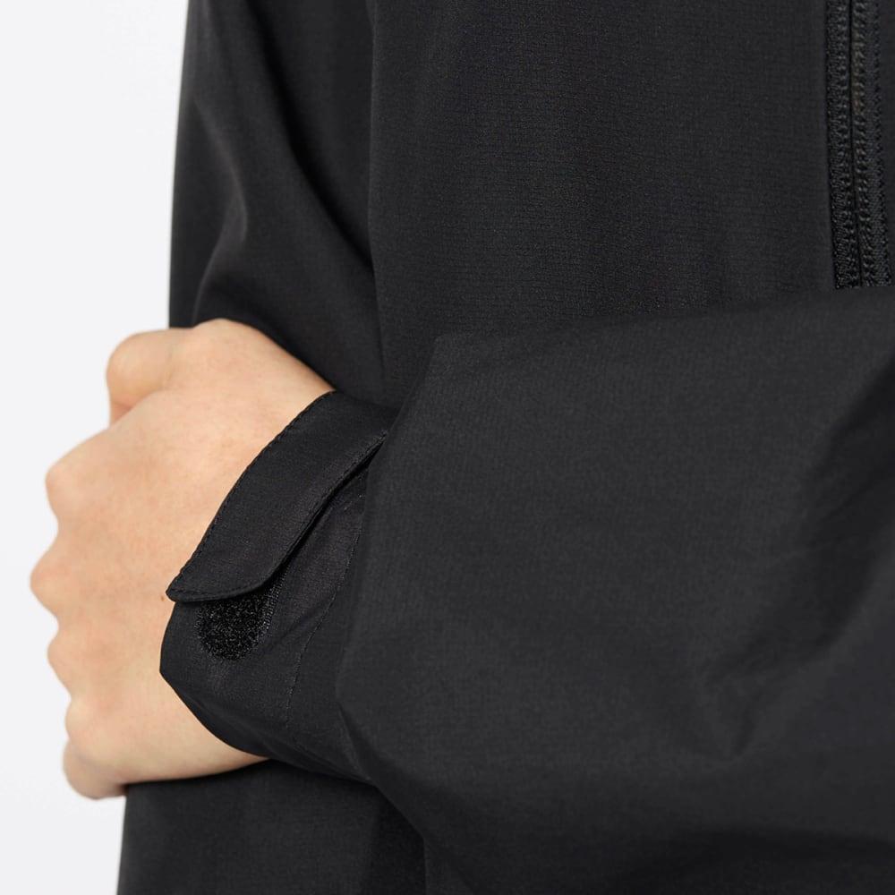 ADIDAS Women's Wandertag GTX Jacket - BLACK
