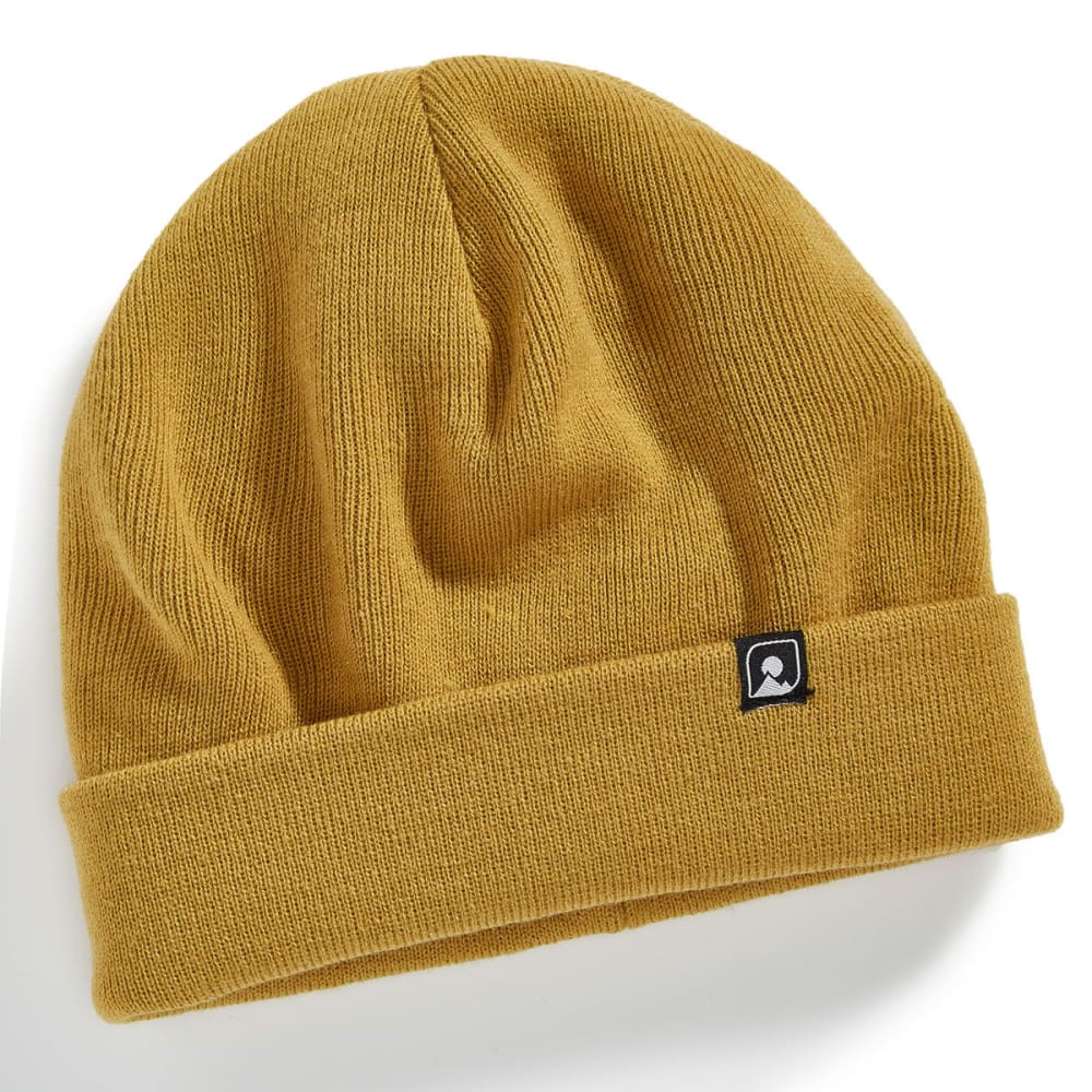 EMS® Watch Cap - HONEY MUSTARD