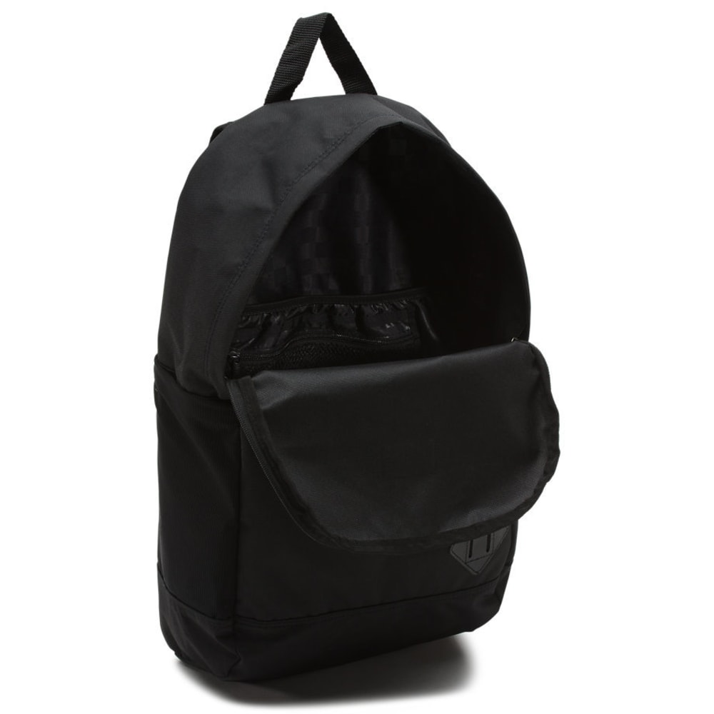 VANS Van Doren III Backpack - BLACK-BLK
