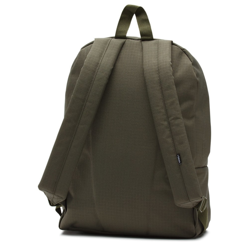 VANS Old School II Backpack - GRAPE LEAF-KCZ