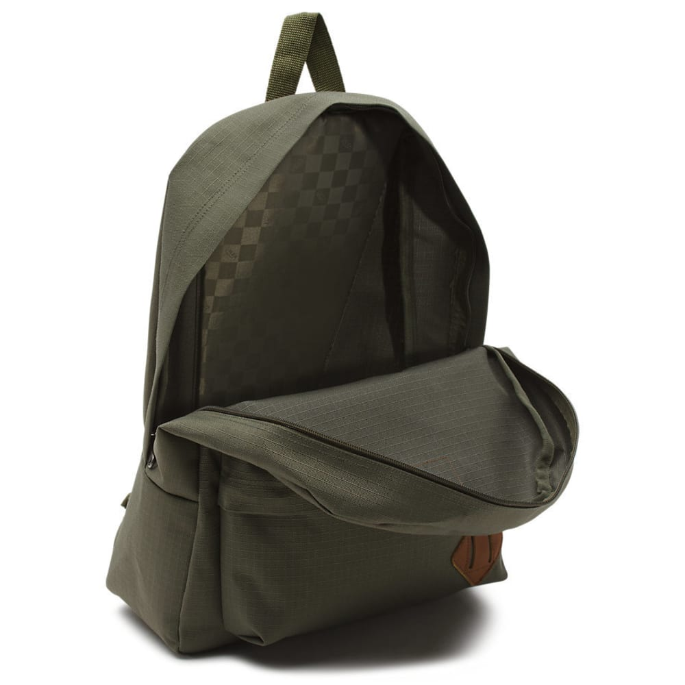 VANS Old School II Backpack - GRAPE LEAF-KCZ