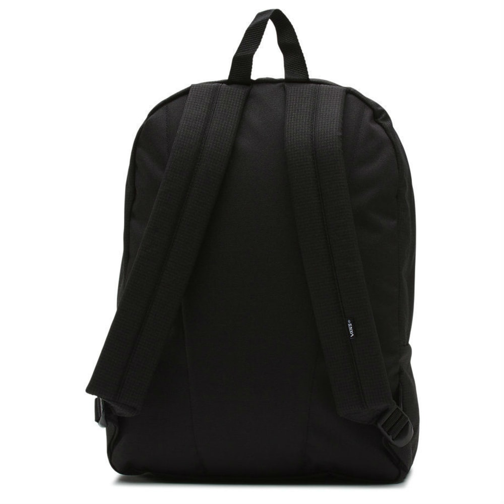 VANS Old School II Backpack - CONCRETE/BLK-X8V