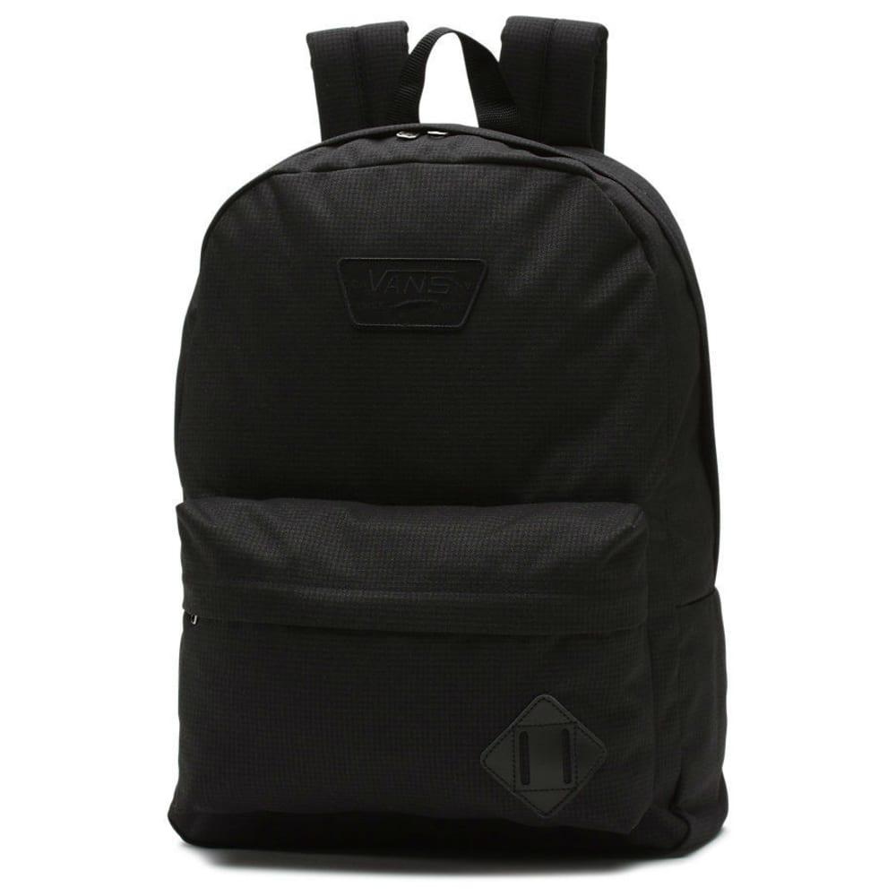 VANS Old School II Backpack - CONCRETE/BLK-X8V