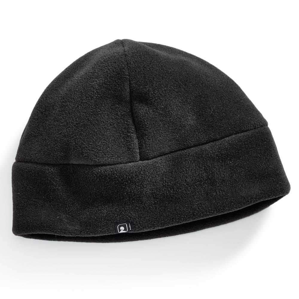 EMS® Basin Fleece Beanie - BLACK