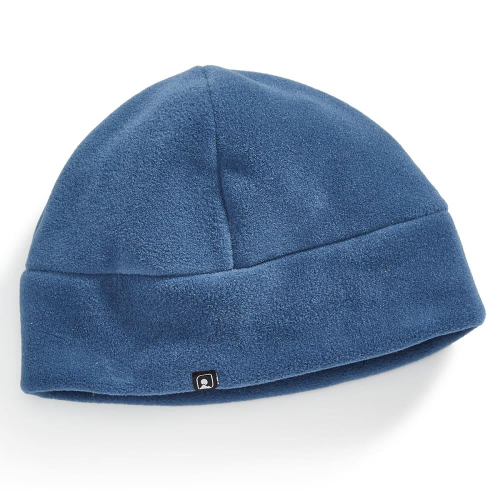 EMS Basin Fleece Beanie - ENSIGN BLUE