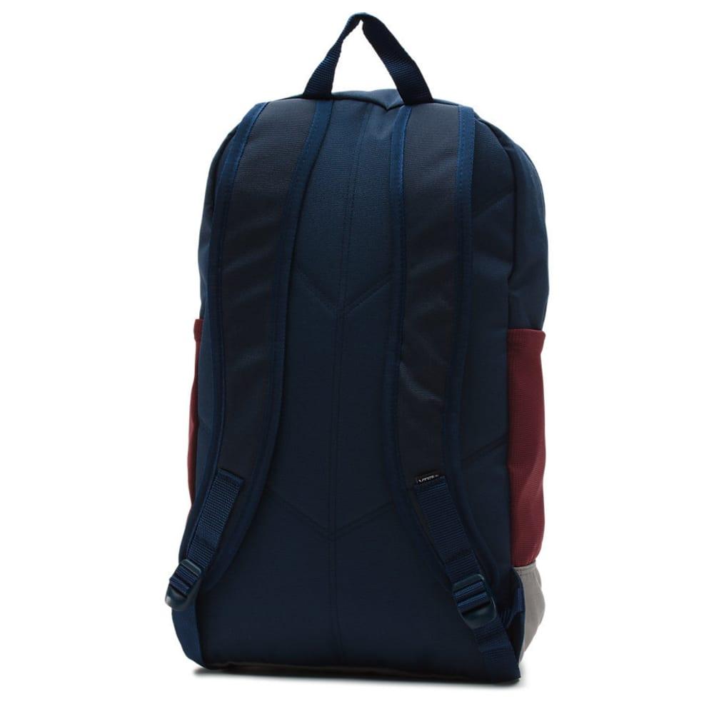 VANS Van Doren III Backpack - PORT ROYALE COLORBLK