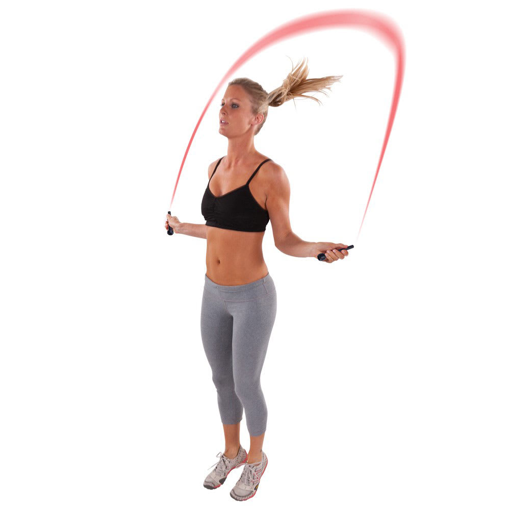 GOFIT Lightning Speed Jump Rope - ASSORTED