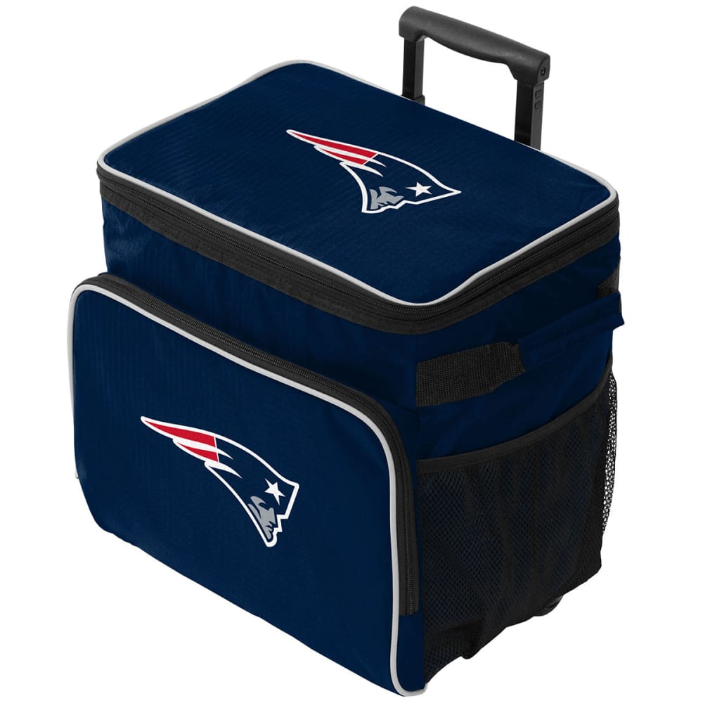 NEW ENGLAND PATRIOTS Tracker Cooler - NAVY